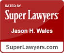 SuperLawyers - Jason Wales